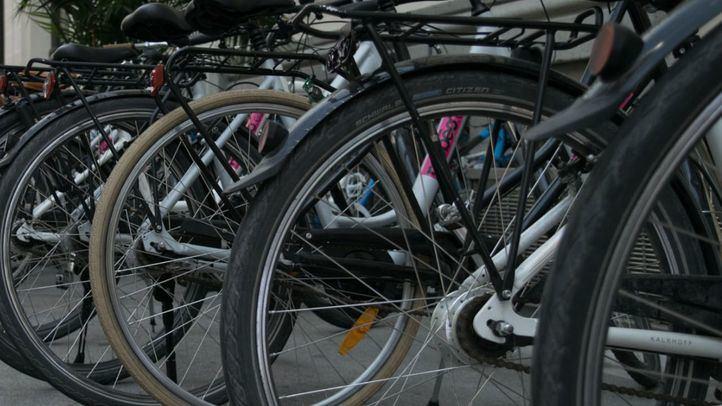 La Sierra Norte se recorre sobre ruedas en el Sierra Norte Bike Challenge