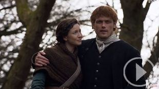 Outlander regresa con su cuarta temporada