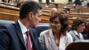 El Gobierno descarta un adelanto electoral pese al 'no' a los Presupuestos de los independentistas