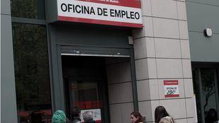El paro baja este octubre en Madrid un 0'6 por ciento