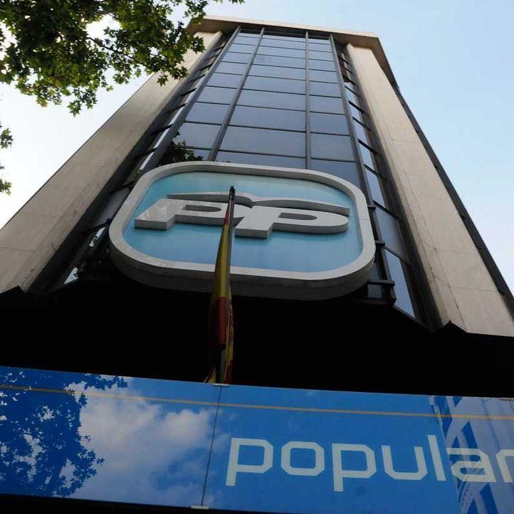 Un grupo de afiliados del PP de Madrid se pasan a Vox
