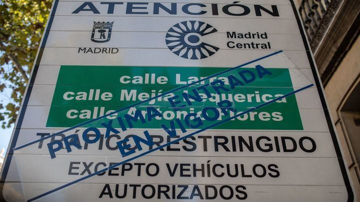 Carmena asegura que Comunidad y Ayuntamiento ya cruzan información