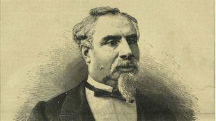Retrato de Francisco de Cubas