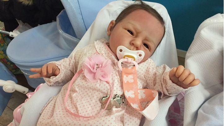 Los bebés hiperrealistas vuelven este fin de semana a Madrid