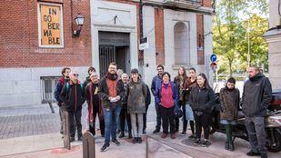 El CS LaIngobernable convoca junto con Ecologistas en Acción, Asamblea Feminista de Madrid, 8M Madrid y la Biblioteca de Mujeres una reunión con el Ayuntamiento de Madrid