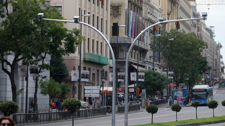 Sabanés ha lanzado que 'no es quien la Comunidad' para tratar de quitar la titularidad del Ayuntamiento en su competencia.