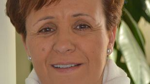 Marisol Casado, exalcaldesa de Alpedrete