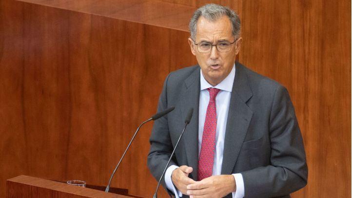 El PP pide que se investiguen más de 300 asesinatos terroristas en Madrid
