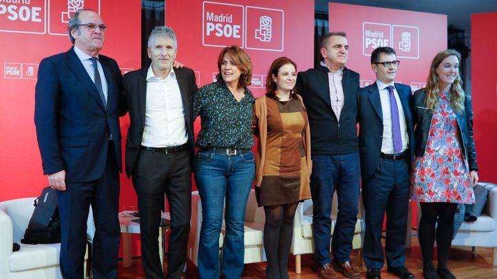 'Efecto Moncloa' para ganar Madrid: Delgado y Marlaska encumbran a Gabilondo