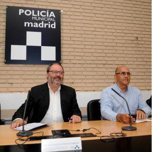 Dimite el director de la Policía Municipal para presentarse a comisario