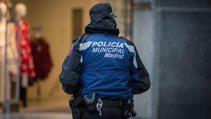 La Policía reclama a la alcaldesa