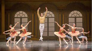 Ballet Sodre de Uruguay