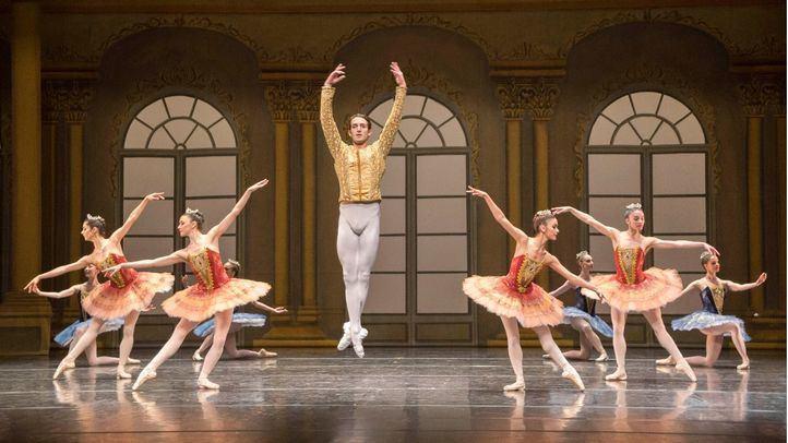 Igor Yebra trae el Ballet Sodre de Uruguay