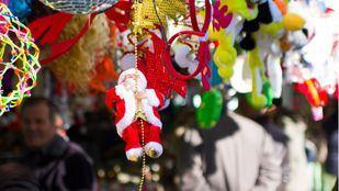 Torrejón tendrá el mayor Paseo de la Navidad de España