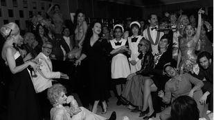 """Paco León: """"Ava Gardner vino a Madrid a hacer lo que en Los Ángeles no le dejaban"""""""
