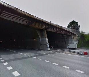 Reabierto el túnel de O'Donnell tras acabar los trabajos de limpieza