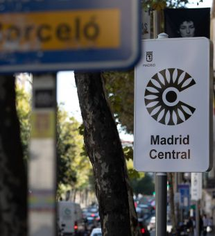 Garrido agotará la vía administrativa antes de judicializar Madrid Central