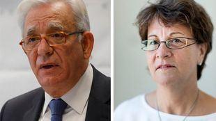 Jesús Sánchez Martos y Mercedes Gómez Bautista se sentarán en ComPermiso con motivo de los actos de la Semana de la Ciencia en Madrid