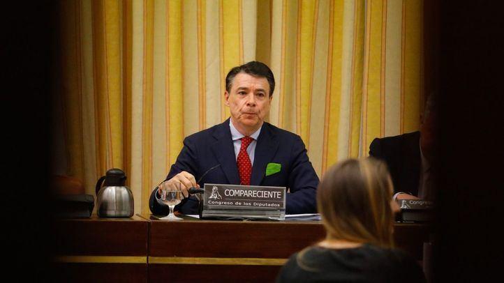 Ignacio González ya ejerce como funcionario en el Ayuntamiento
