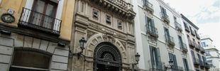 Madrid despide al autor del Ateneo y del Ritz