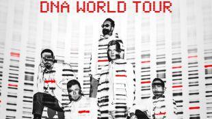 La nueva gira de Backstreet Boys para en Madrid en mayo