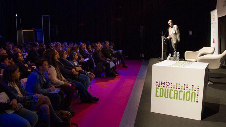 La jornada organizada por Escuelas Católicas para SIMO será el 13 de noviembre.