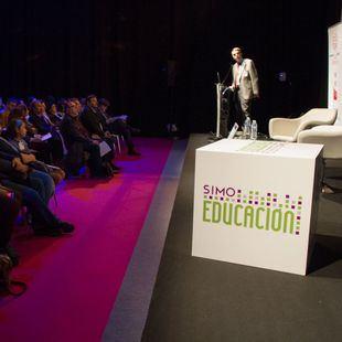 Escuelas Católicas lleva la innovación pedagógica a SIMO