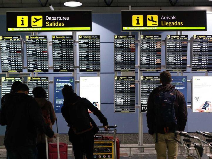 Madrid dobla la cifra de emigrantes en apenas diez años