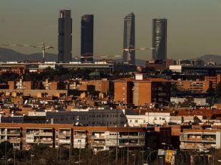 No luchar contra el 'ozono malo' llevará a Madrid a los tribunales