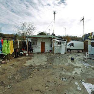 El Ayuntamiento de Móstoles, acusado de incumplir el convenio de realojo de Las Sabinas