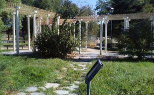 El Parque del Soto de Entrevías volverá a su diseño original