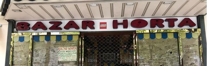 Casi un siglo vendiendo juguetes: cierra el Bazar Horta