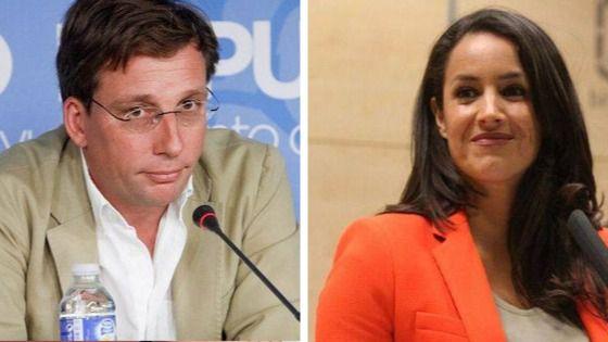 Martínez-Almeida y Villacís: cara a cara en Onda Madrid