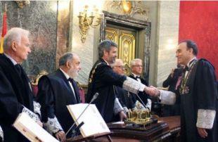 PSOE y PP pactan el nuevo presidente del Supremo y del CGPJ: Manuel Marchena