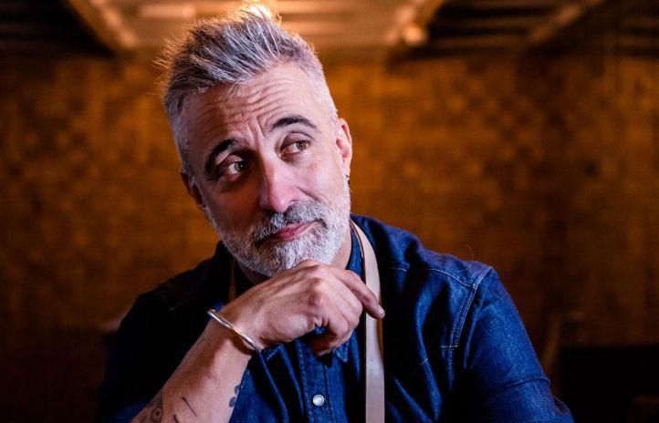 La vuelta del 'ave fénix': el chef Sergi Arola regresa a Madrid