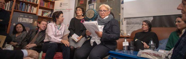 Voces femeninas para entender los 130 años de Pessoa