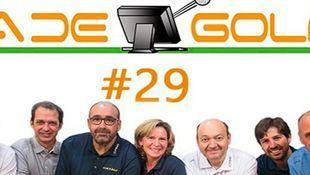 El Olivar de la Hinojosa y El Encín, el fin de temporada del Jaguar Land Rover, el buffet de Somosaguas y los secretos de Ecco Golf