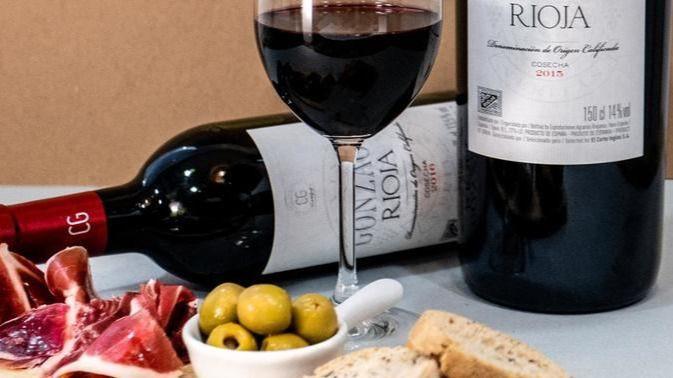 'Festival de Rioja', en las barras de degustación de los rincones Gourmet de El Corte Inglés