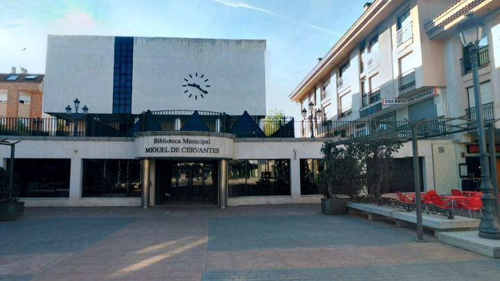 Planes gratuitos para los más pequeños en las bibliotecas de Pozuelo