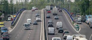 Los fabricantes de coches rechazan la idea de prohibir vehículos contaminantes