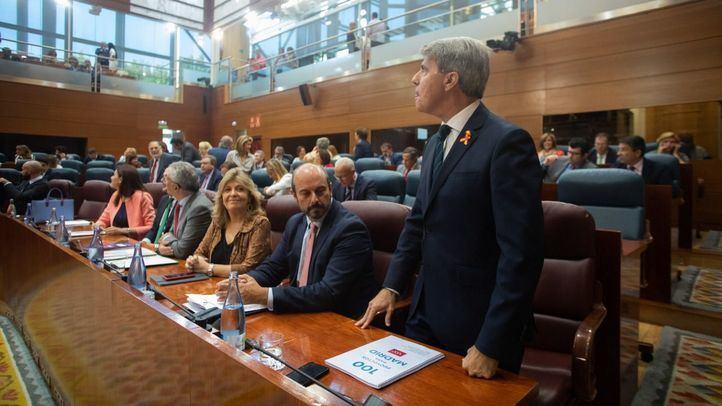 La Alcaldía de Las Rozas, ¿futuro de Garrido?