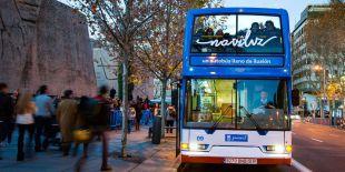 El autobús de la Navidad regresa a las calles