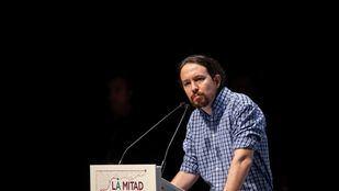 Pablo Iglesias se ha pronunciado sobre la ruptura en Podemos Madrid