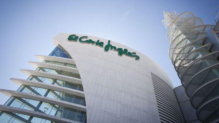 El Grupo El Corte Inglés aumenta el Ebitda un 4,4%, mejora sus márgenes y reduce la deuda