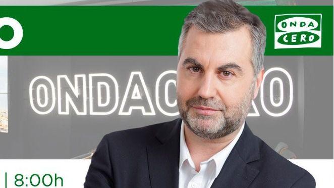 Carlos Alsina, Manuel Jabois o los informativos de Telemadrid, galardonados