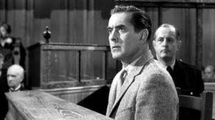 Muere el actor de Hollywood Tyrone Power en un rodaje en Madrid