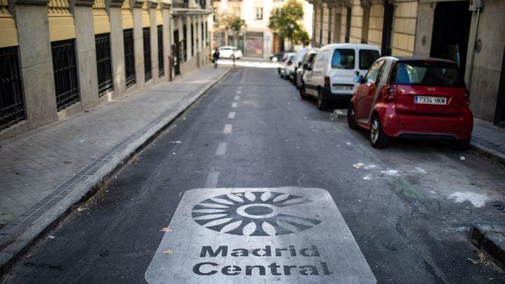 ¿Lo sabe todo de Madrid Central? Hasta 70.000 cartas a domicilio para informar a los madrileños