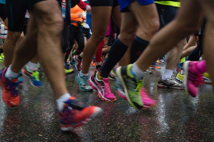 Un maratón simultáneo en Madrid y en Yiwu por los cuatro años del 'Tren de la Seda'