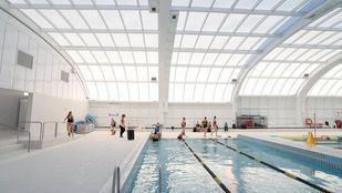 La piscina tendrá unas dimensiones de 25 x 12,5 metros.