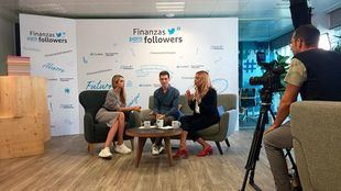 'Finanzas para followers': una nueva forma de aprender